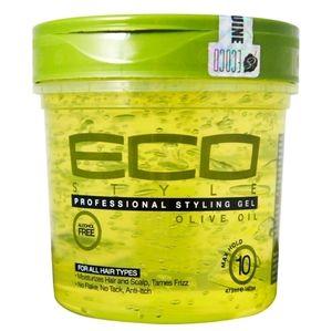 Eco Professional Styling Gel